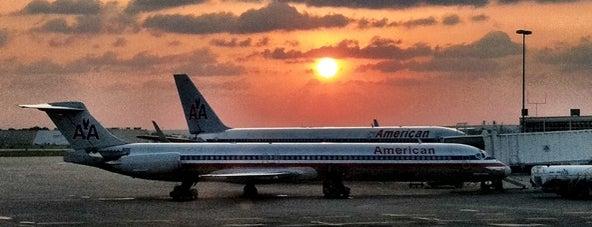 Tulsa International Airport (TUL) is one of World Airports.