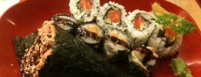 Gendai is one of Favorite Food.