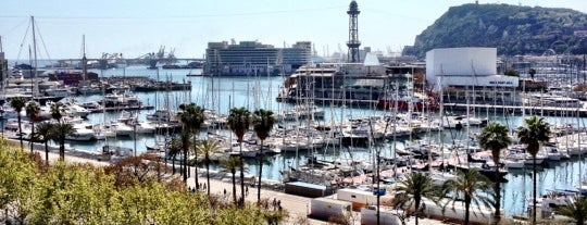 La Barceloneta is one of To do things - BCN.