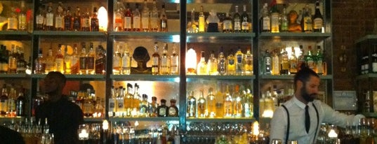ACME is one of NYC Bars: To Go.