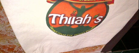 Thiiah's Juices & Organic Foods is one of 4sq Cities! (Asia & Others).
