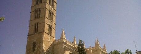 Iglesia de Nuestra Señora de la Antigua is one of Pucela imprescindible.