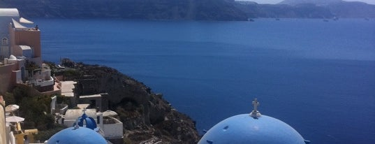 Pyrgos Kallistis is one of Part 3 - Attractions in Europe.