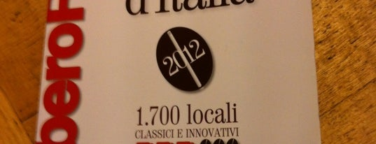 Caffè Clandestino is one of L'Orvieto Top.