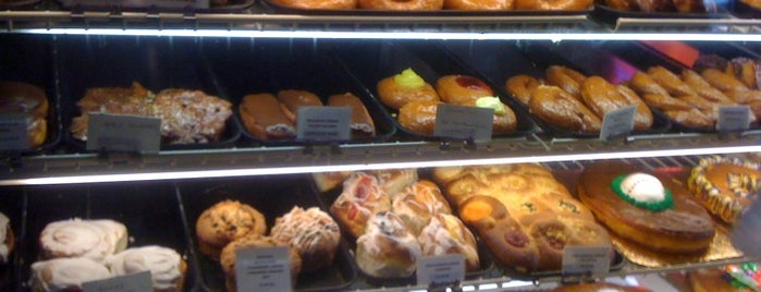 Round Rock Donuts is one of Best Places to Check out in United States Pt 6.