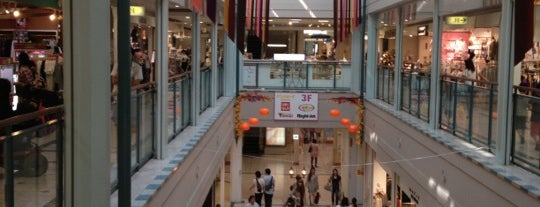 AEON Mall is one of イオン富津.
