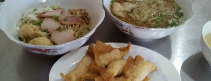 Odean is one of Guide to the Best Restuarants in Bangkok.