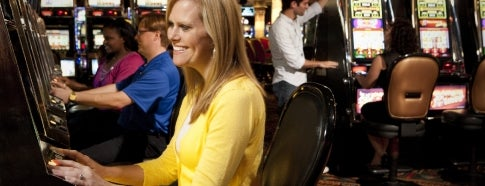 WinStar World Casino and Resort is one of High Stakes Fun in Oklahoma.