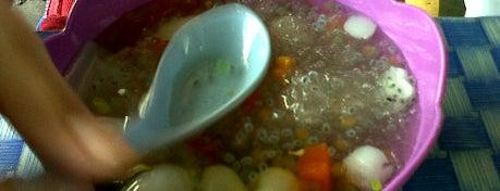Pluit Sakti Raya is one of 40 favorite restaurants.