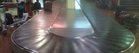 Jomo Kenyatta International Airport (NBO) is one of World Airports.