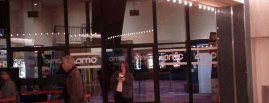AMC Northbrook Court 14 is one of Ranking Chicago Movie Theaters.