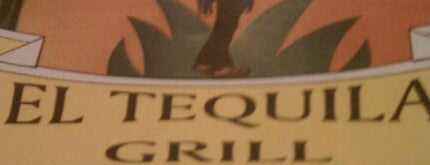 El Tequila is one of Must-visit Food in Milledgeville.