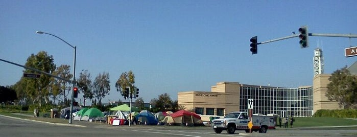 Occupy Orange County is one of #OccupyAmerica Locations.
