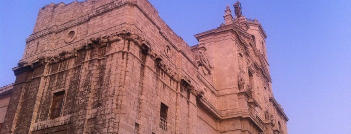 Catedral De Valladolid is one of Catedrales de España / Cathedrals of Spain.