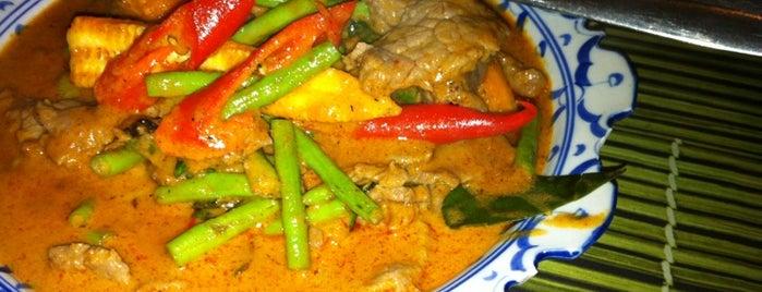 Sabai Sabai is one of Culinair.