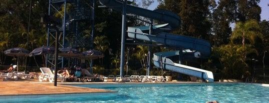 Alphaville Tênis Clube is one of Best places in São Paulo, Brasil.