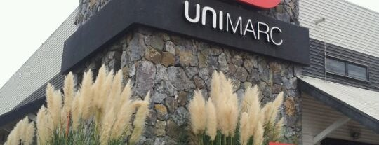 Unimarc is one of All-time favorites in Chile.