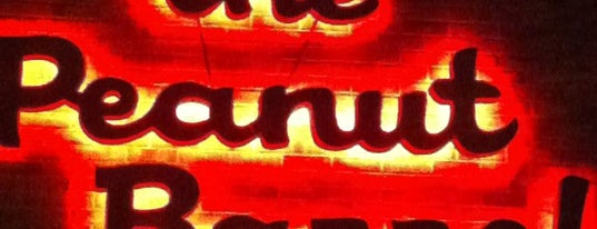 Peanut Barrel is one of The 20 best value restaurants in East Lansing, MI.