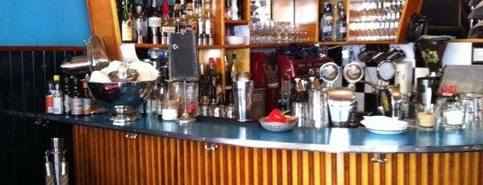 Bar Boca is one of Must-visit Nightlife Spots in Oslo.