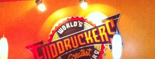 Fuddruckers is one of burgers.