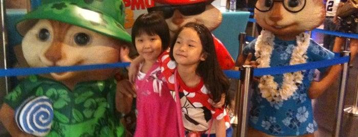 The Big Mouth is one of Makan @ PJ/Subang (Petaling) #7.