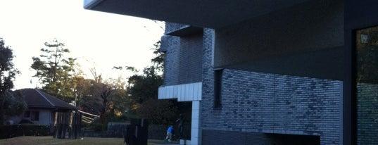 Museum of Modern Art, Kamakura Annex is one of Jpn_Museums2.