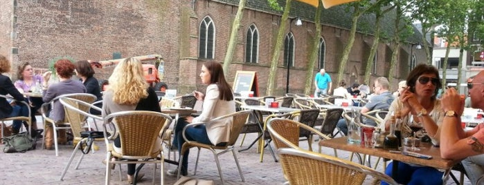 Sardinia Pizzeria Restaurant is one of Guide to Meppel's best spots.