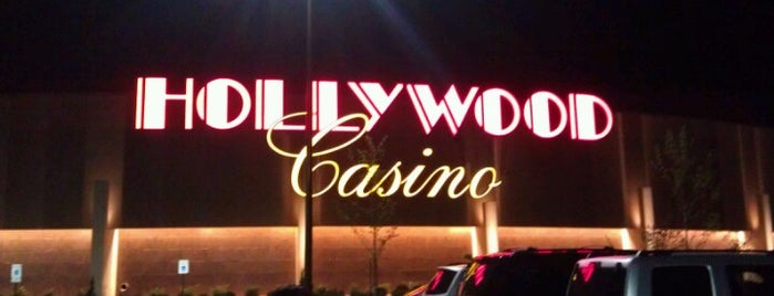 Hollywood Casino at Kansas Speedway is one of 4sqAndrier Roxx.