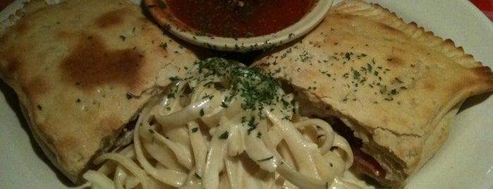 Stromboli is one of Must-visit Italian Restaurants in Hermosillo.