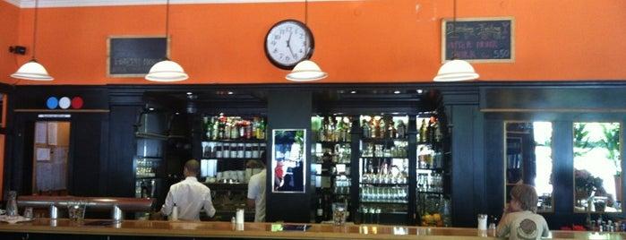Café Westend is one of Foursquare Best of München: Cafés.