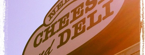 Nelson's Cheese and Deli is one of Minneapolis and St.Paul Restaurants & Bars.