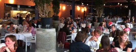 Restaurant Stork is one of I ♥ Noord.