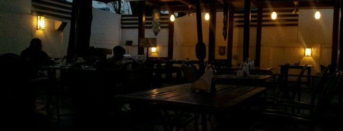 Prems Restaurant is one of my favs in pune :).
