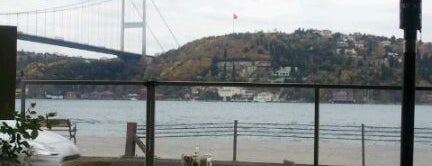 Cafe Antik Laterna is one of Istanbul.