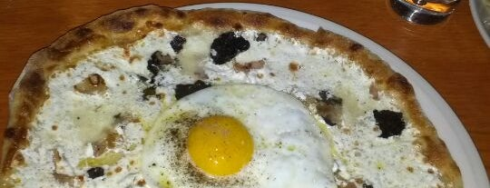 Otto Enoteca Pizzeria is one of Pizza-To-Do List.