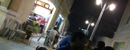 Restoran Nasi Kandar Haji Tapah is one of Guide to Putrajaya's best spots.