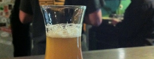 Trinity Brewing Company is one of Colorado Microbreweries.