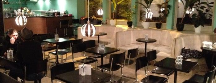 Café ART is one of Cafés.