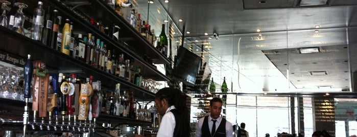 DBGB Kitchen and Bar is one of NYC Soho & Little Italy.