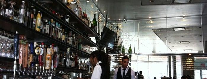 DBGB Kitchen and Bar is one of NYC Restaurant Week Uptown.