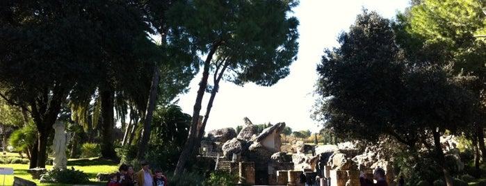 5 lugares para descubrir la Sevilla romana