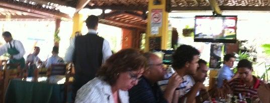 Talude is one of Restaurantes de Recife.