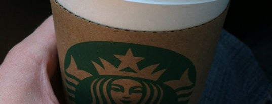 Starbucks is one of Must-visit Coffee Shops in Oklahoma City.