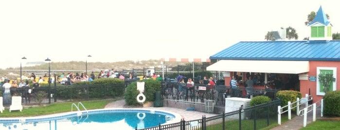 The Lemon Bar is one of JAX , FL.