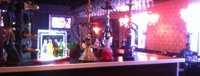 Party Bar is one of Кальян [ hookah ].