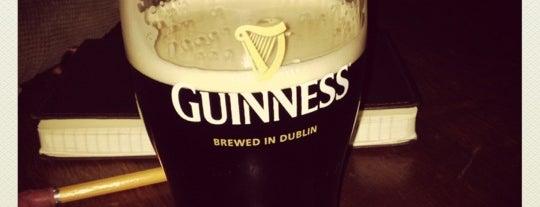 Brendan Behan Pub is one of Boston's Best Pubs - 2013.