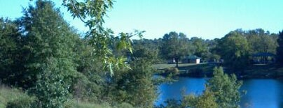 Stephens Lake Park is one of CoMO Spots.