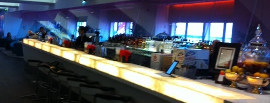Virgin Atlantic Clubhouse is one of All-time favorites in UK.