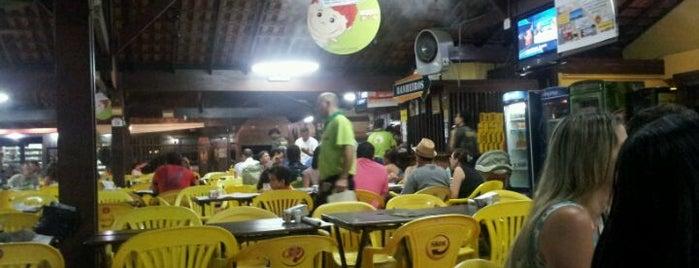 Coronel Picanha is one of Favorite restaurants.