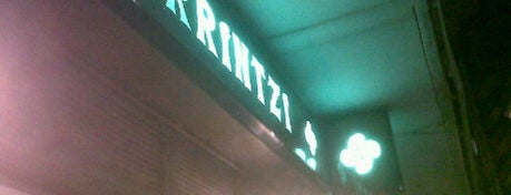 Irrintzi is one of Restaurants habituals i recomenats.